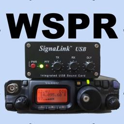 WSPR watch