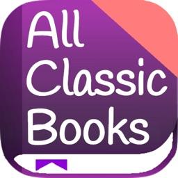 77000 Classic Books: Gutenberg