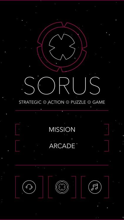 SORUS SHIELD! screenshot-3