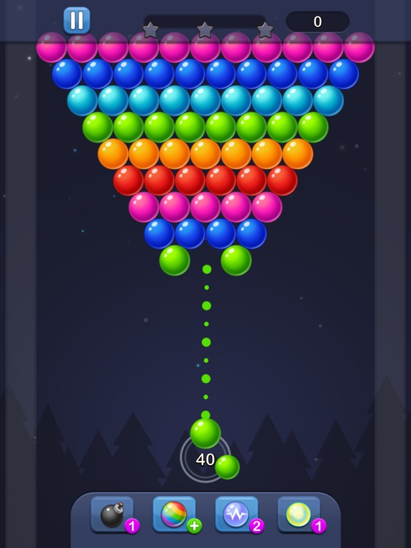 Bubble Pop! Puzzle Game Legend screenshot 8