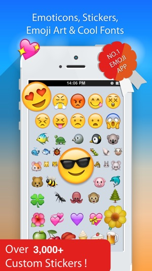 free emoticons for texting