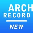 Architectural Record Digital icon