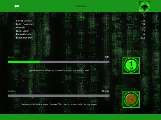 Hacking Game HackBot screenshot 9