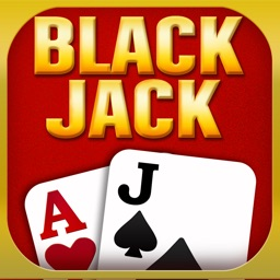 Blackjack 21 - Vegas Casino Card Games Black Jack