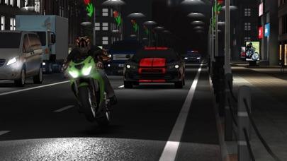 Racing Fever: MotoScreenshot von 1