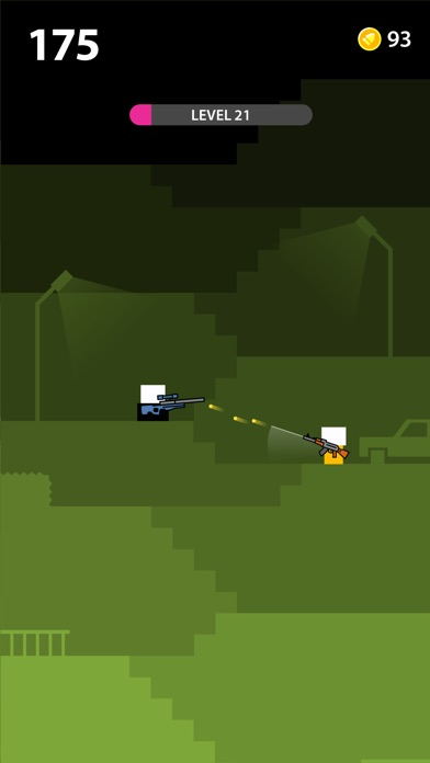 Mr Gun Screenshot 2