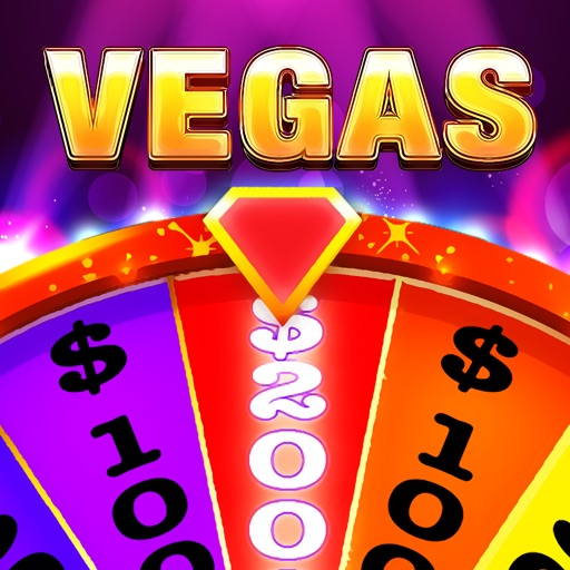 Real Vegas Slots iOS Hack Android Mod