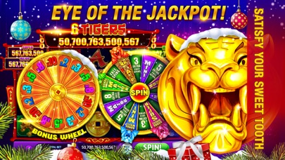 Slotomania™ Vegas Casino Slots Screenshot