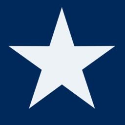 Radio for Dallas Cowboys
