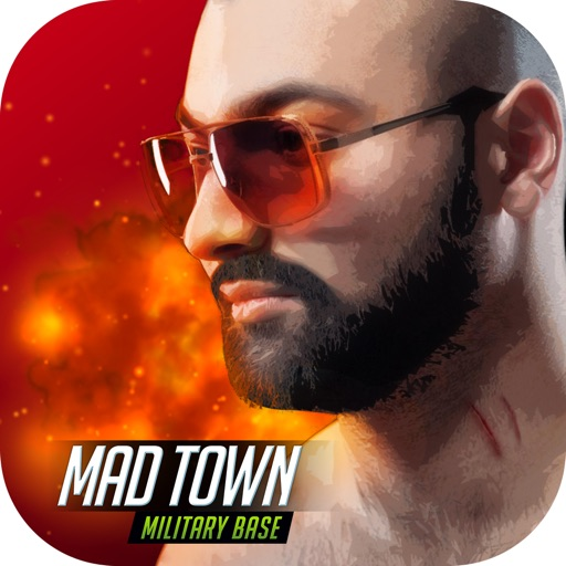 Mad Town Military Base
