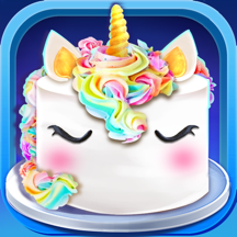 Cake Maker! Best Cooking Game