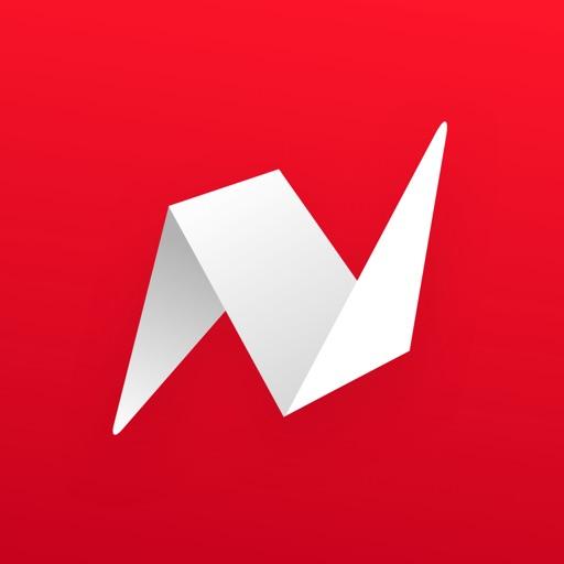 News Break: Local & Breaking app for iphone
