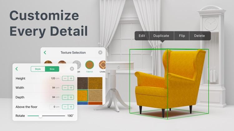 Planner 5D - Interior Design screenshot-0