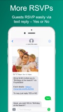 Invitation by textpurpleslate on the app store iphone screenshots stopboris Image collections