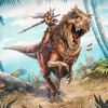 Jurassic Survival Island EVO - iPadアプリ