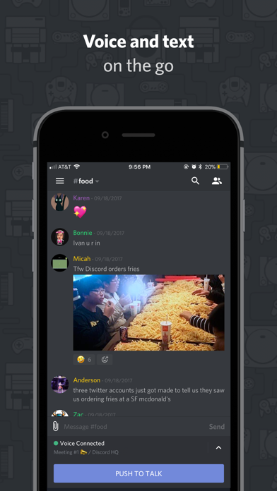 download Discord apps 1