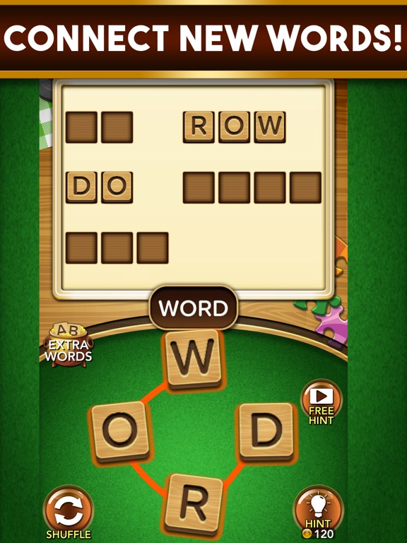 Word Collect: Word Puzzle Game screenshot 6
