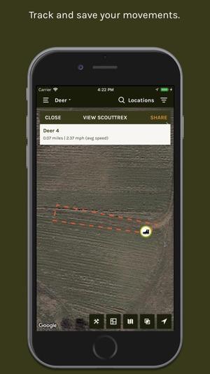 scoutlook best hunting app on the app store rh itunes apple com