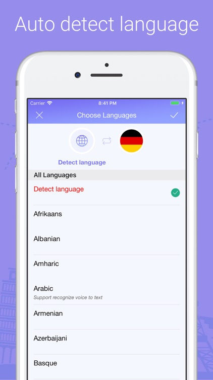 Tourist Translate World screenshot-3