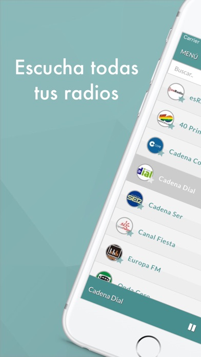 Radio España FM - AM Radio