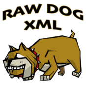 Raw Dog Xml Viewer app review