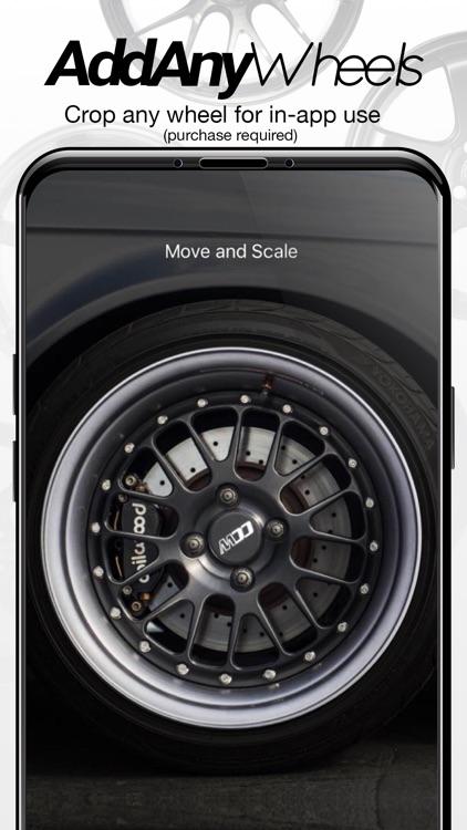 WheelCo - Car Wheel Simulator