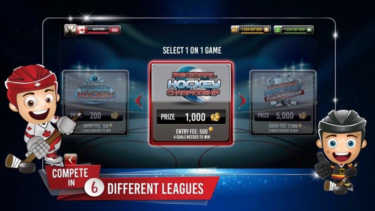 The World Hockey Championships screenshot-4