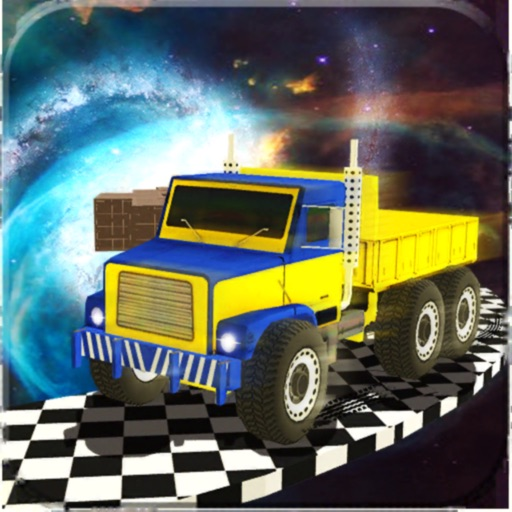 Mega Ramps Stunts Truck