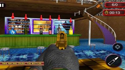 Bottle Break Shoot: Gun Shoot screenshot #2