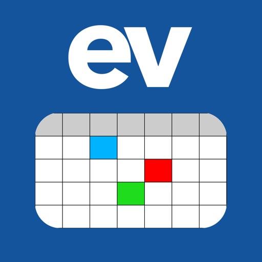 eventium: Calendar & Tasks