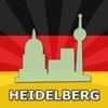 Heidelberg Travel Guide Offline