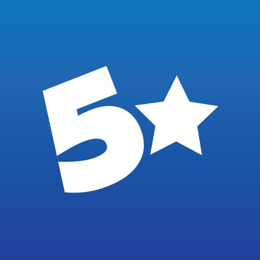 5-Star Students