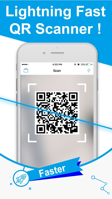 QR Code Reader for iPhone! for Windows