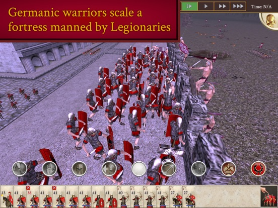 ROME: Total War screenshot #10