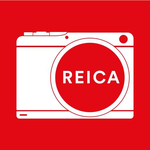 Reica - 35mm Disital Cam
