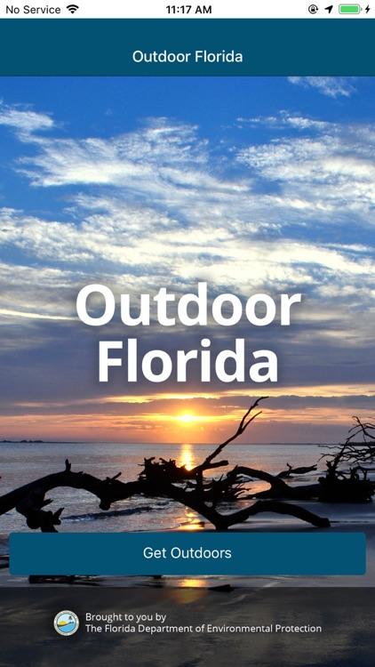 Outdoor Florida