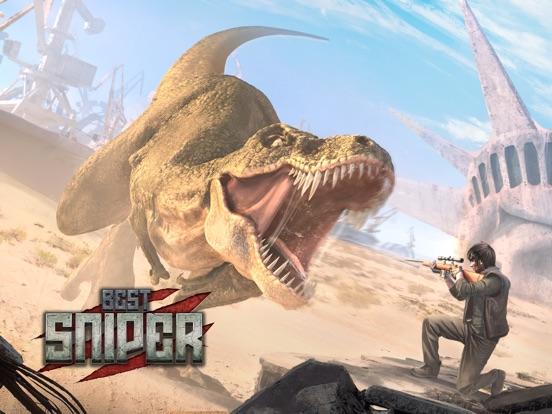 Best Sniper: Shooting Hunter screenshot 6
