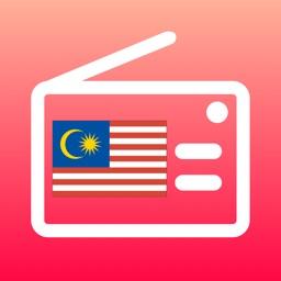 马来西亚电台收音机 - my fm radio 广播电台