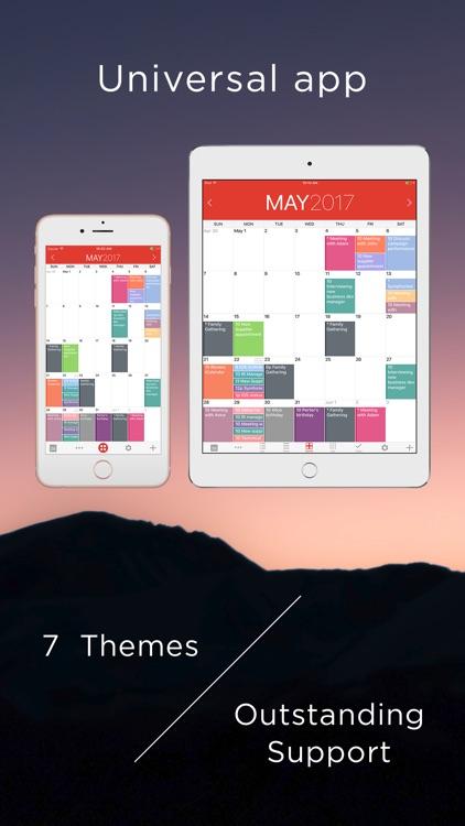 iCalendar screenshot-4