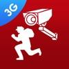 监视アプリ - ビデオ監視 - iPhoneアプリ