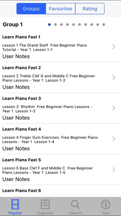 Learn Piano Fast By Anthony Walsh Ios United States Searchman