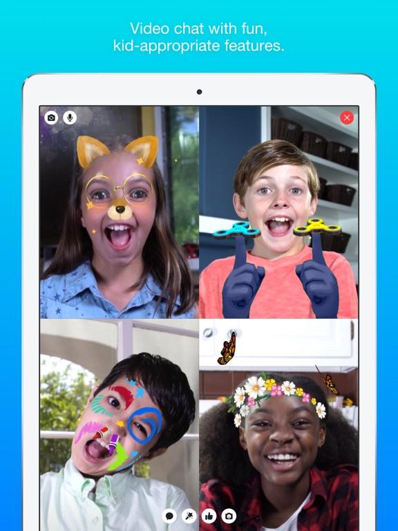 Messenger Kids screenshot 7