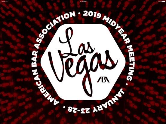 ABA Annual & Midyear Meetings-ipad-0