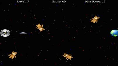 Alien UFO Attack screenshot four