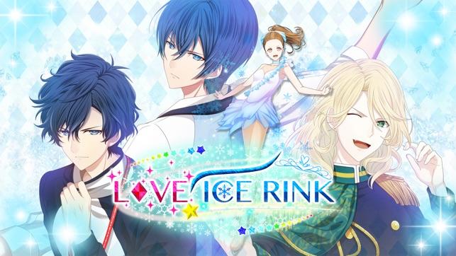 Anime dating Sims för iPad