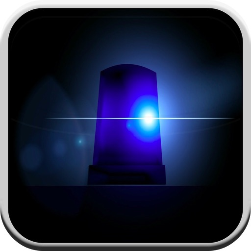 Fun Police Game For Little Cop iOS App