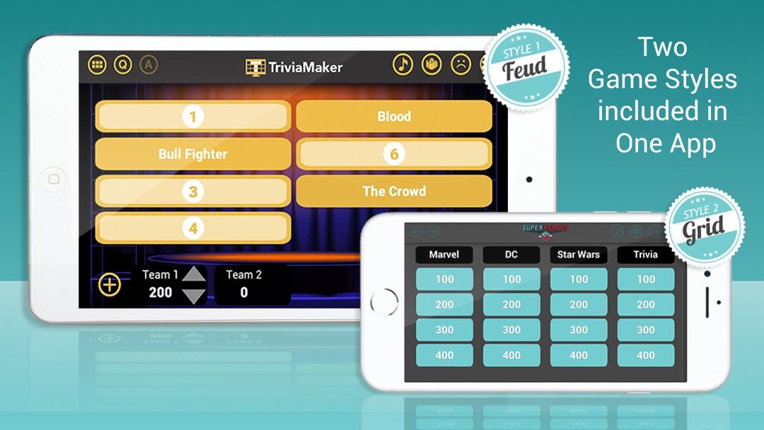 3 Minutes to Hack Trivia Maker - Quiz Creator - Unlimited