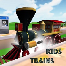 Activities of Kids Train Sim