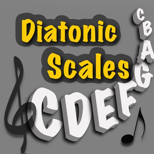 Diatonic Scale