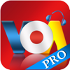 VOA慢速新闻广播Pro(官方)-学英语听力练英语口语必备